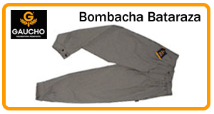 Bombacha Bataraza