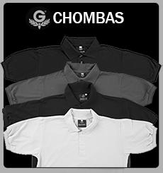 Fabrica de Chombas